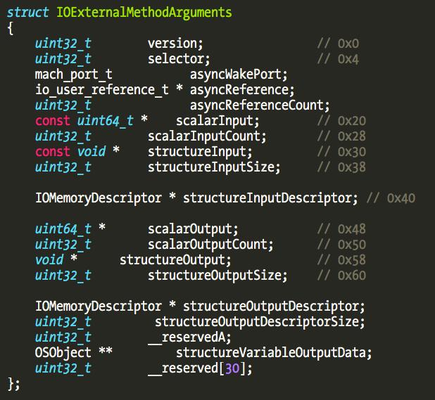 33_snitch_method_arg_struct
